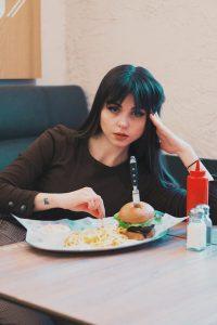 Ayuda psicologica por trastorno de la alimentacion en Chamberi, centro de Madrid