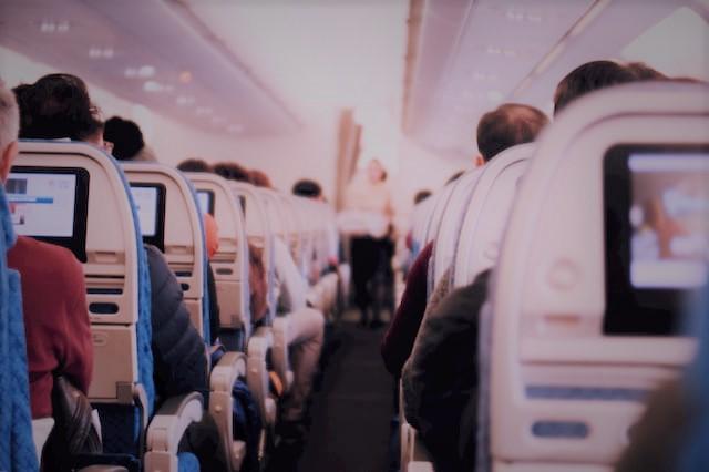 Como superar el miedo a volar online