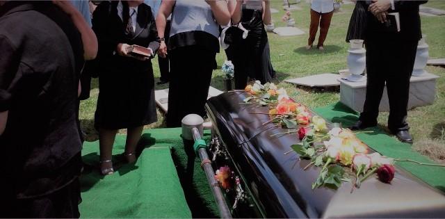 Pasos para superar la muerte de mi mama