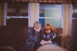 Como superar el duelo por una madre