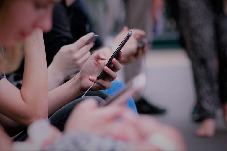 Adicciones a las nuevas tecnologías