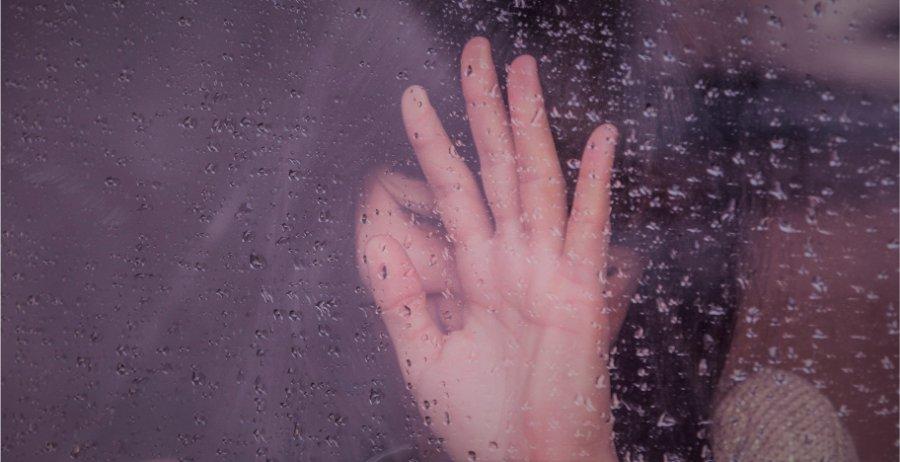 Dolor por la perdida del ser querido